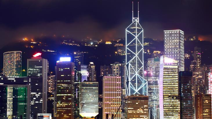 Page 14 of Hong Kong to remain attractive to M&A