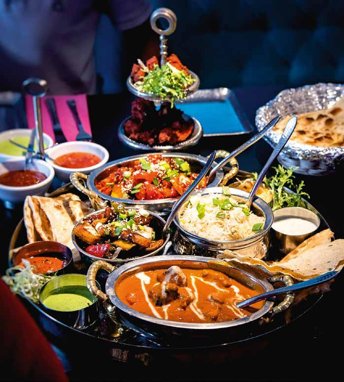 Page 52 of Bezkonkurencyjne Exotic Restaurants