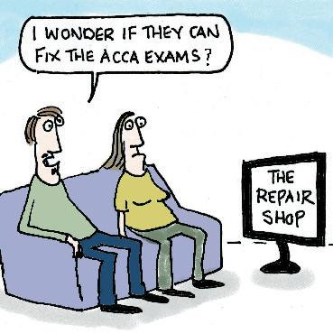 Page 14 of Have your say How ACCA can