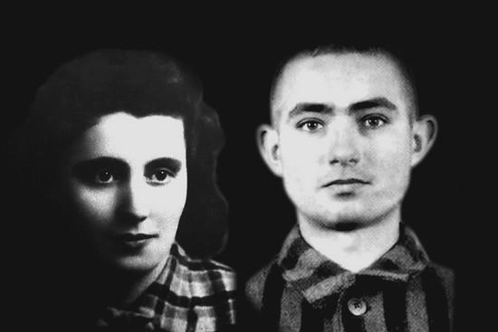 """Page 76 of ANTONIETTA SIVIERO – """"Mala Zimtebaum ed Edek Galinski: un amore ad Auschwitz"""""""