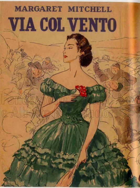 """Page 70 of LENNY PAVANELLO – """"Domani è un altro giorno: riflessioni su Via col vento di M. Mitchell"""""""
