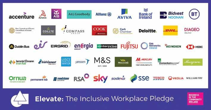 Page 5 of For An Inclusive Workplace