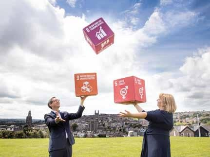 Page 4 of Sustainable Cork Programme Wins