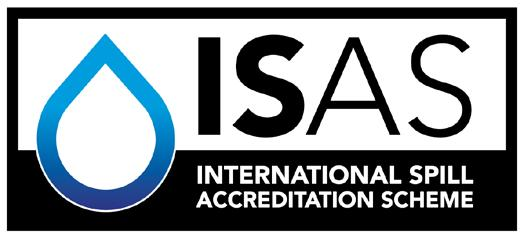 Page 14 of ISAS APPOINTS STEVE GUY AS ACCREDITION ASSESSOR