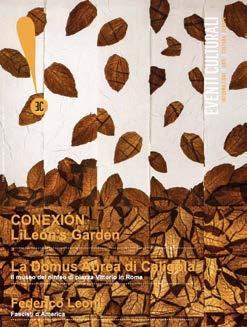 Page 26 of Reseña Conexiones, la obra de Lidia León en la Bienal de Arquitectura de Venecia