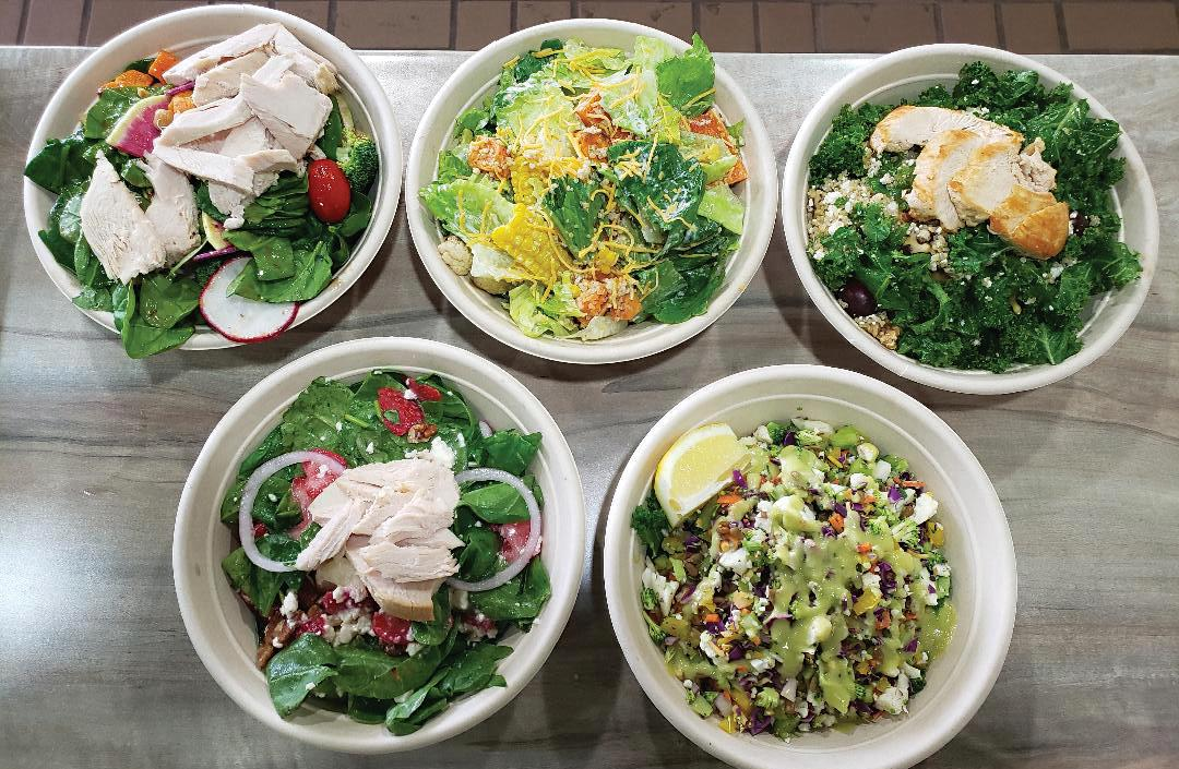 Page 15 of Grand Traverse Salad Co