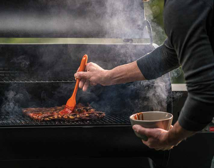 Page 10 of Grilling To Fit your Style