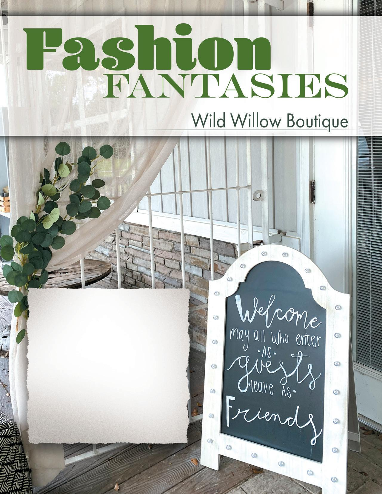 Page 58 of Fashion Fantasies: Wild Willow Boutique