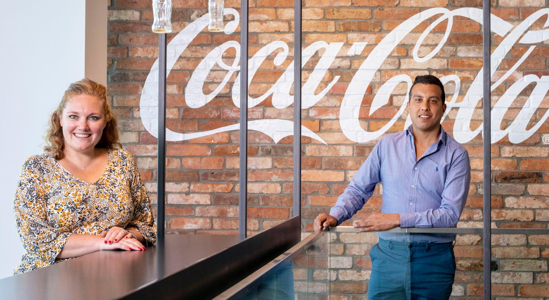 Page 10 of Coca-Cola investeert in duurzame samenwerkingen