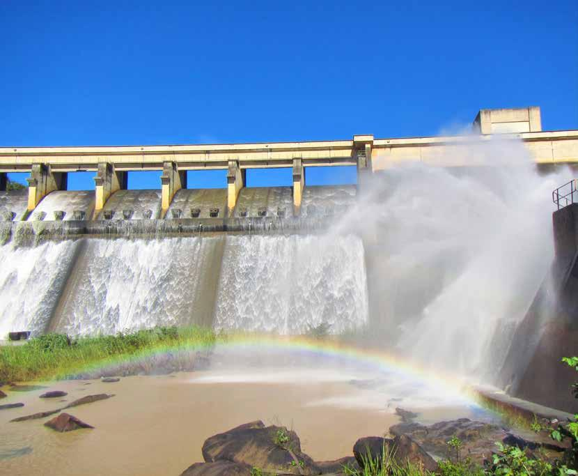 Page 20 of Increasing dam storage capacity through the NatSilt Programme
