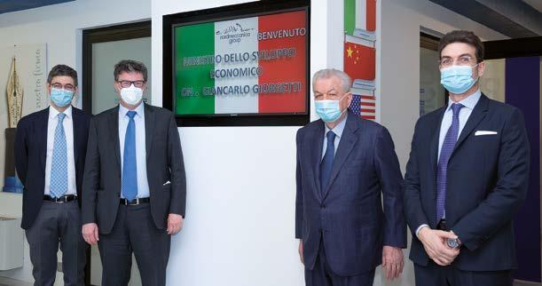 """Page 8 of Nordmeccanica: investimenti e crescita per un imballaggio sempre più """"green"""""""