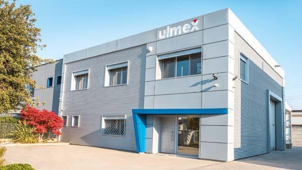 Page 44 of Con la nuova Evolux, Ulmex investe nella tecnologia laser per la pulizia degli anilox