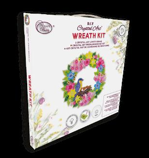 Page 81 of Crystal Art Wreath Kit