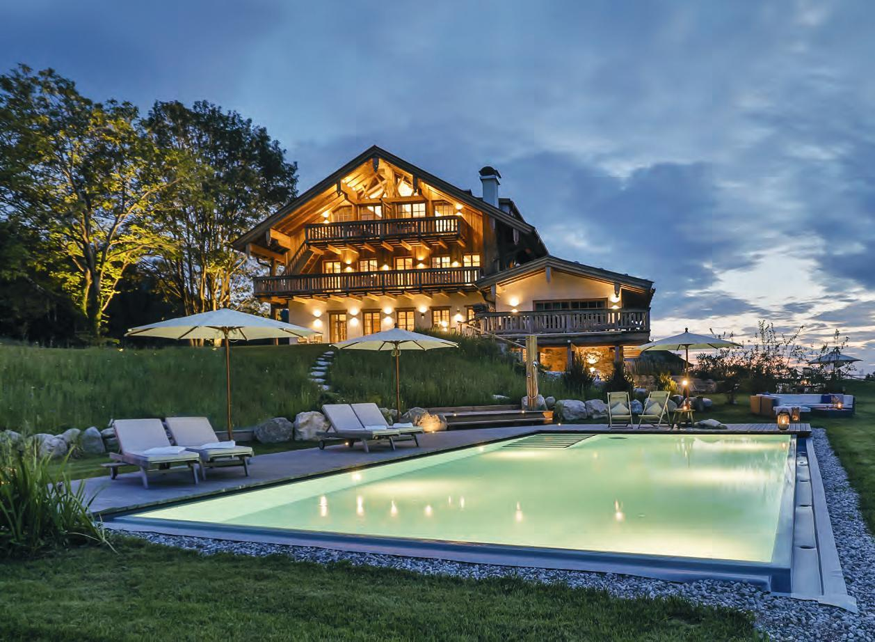 Page 32 of Chiemsee Chalet