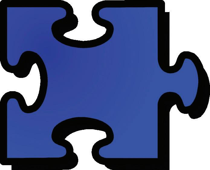 Page 22 of PERSONAL PERSPECTIVE Life lessons learned from jigsaw puzzles
