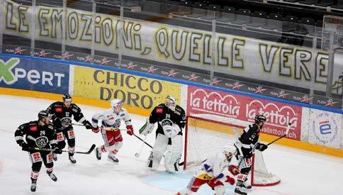Page 34 of Crhis Mc Sorley - Hnat Domenichelli nuova coppia vincente a Lugano?