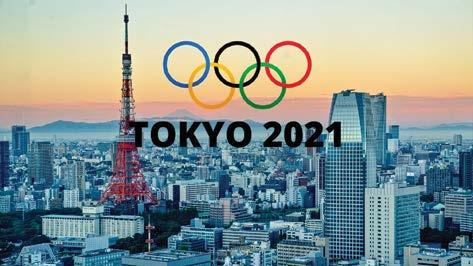 Page 42 of Olimpiadi Tokyo 2021 Tra nuovi sport e nuovi timori