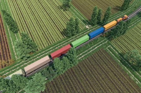 Page 20 of Il PNRR italiano e i progetti per i trasporti