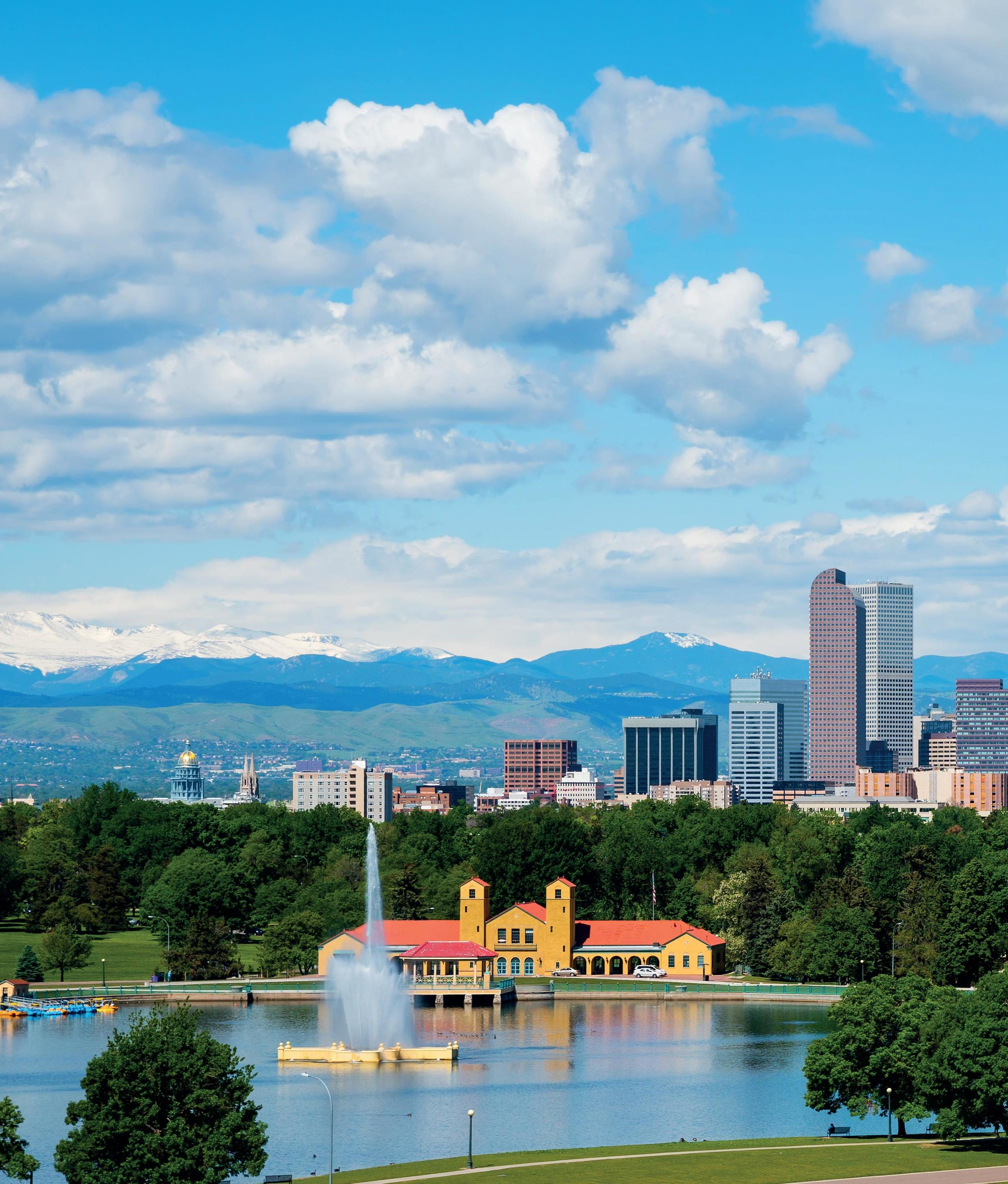 Page 16 of State of the City: Denver Mayor's Update