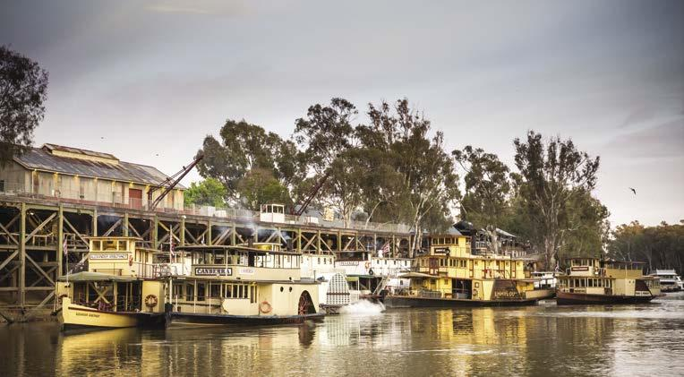 Page 12 of 48 HOURS IN ECHUCA MOAMA
