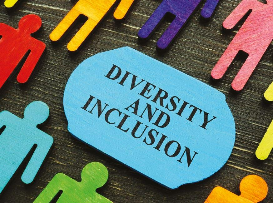 Page 10 of Diversity and Inclusion – Level 2 Award