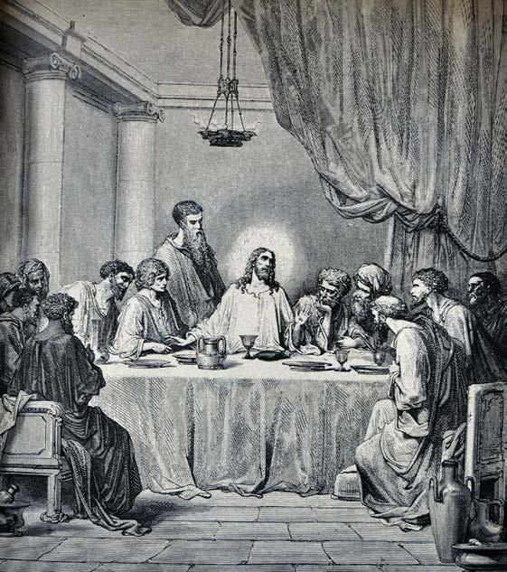 Page 34 of Judas Ate Too