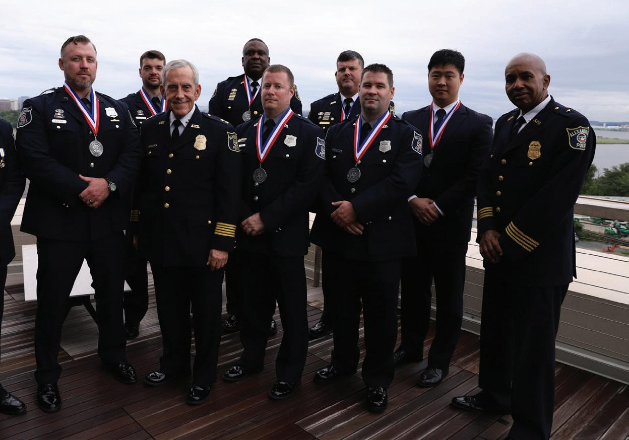 Page 42 of VALOR AWARDS