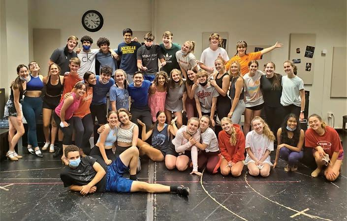 Page 16 of Civic Theatre's Young Artists Program Presents 'Saturday Night Fever'