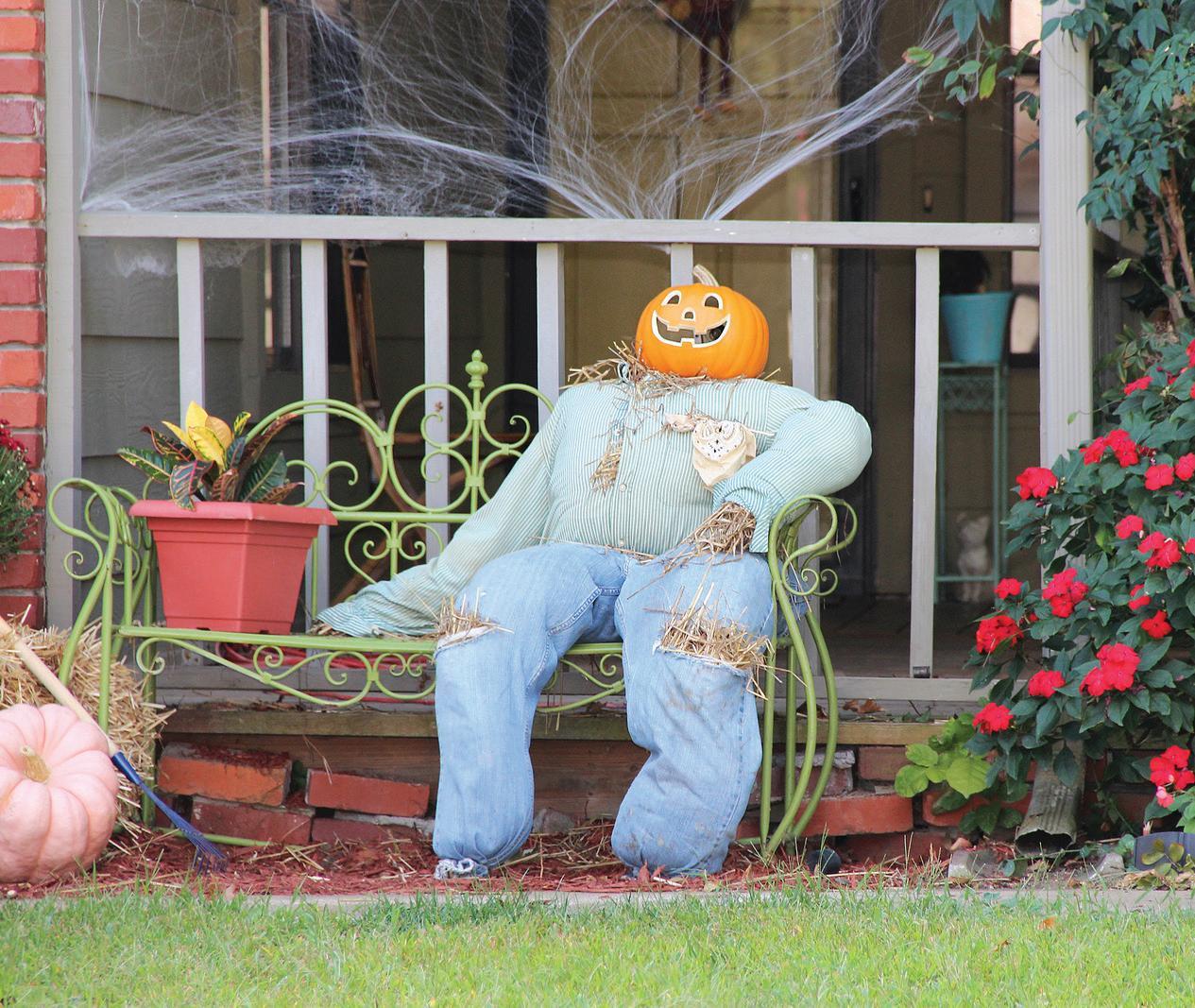 Page 21 of Fun Neighborhood Halloween Contests