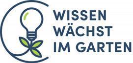 Page 16 of Schlosspark: Wissen wächst im Garten