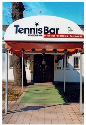 Page 22 of Die Tennis-Bar