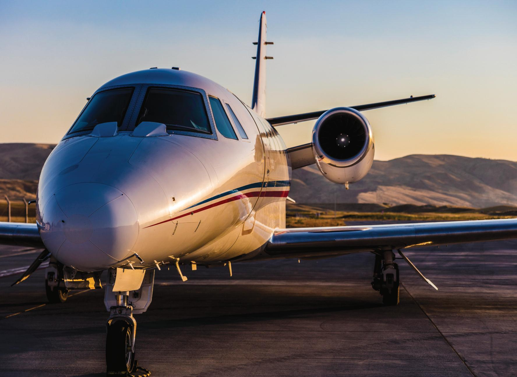 Page 38 of How to Minimize BizJet Residual Value Anxiety