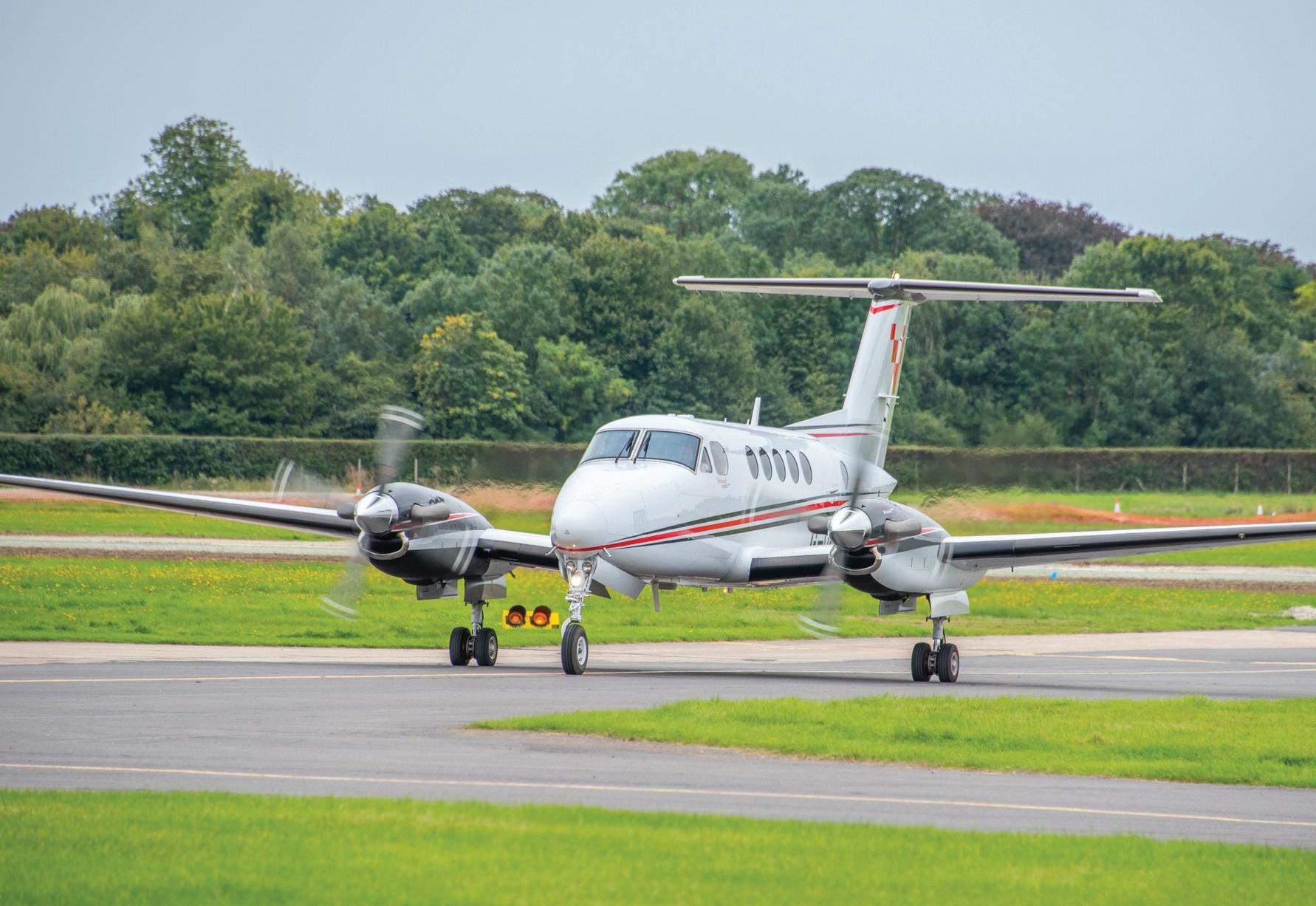 Page 32 of What' s the Latest on the King Air Market?