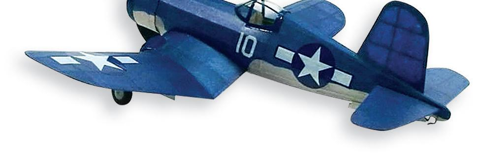 Page 19 of F4U Corsair / End of War