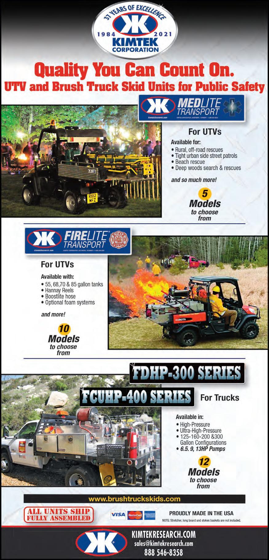 Page 14 of Kimtek Corporation