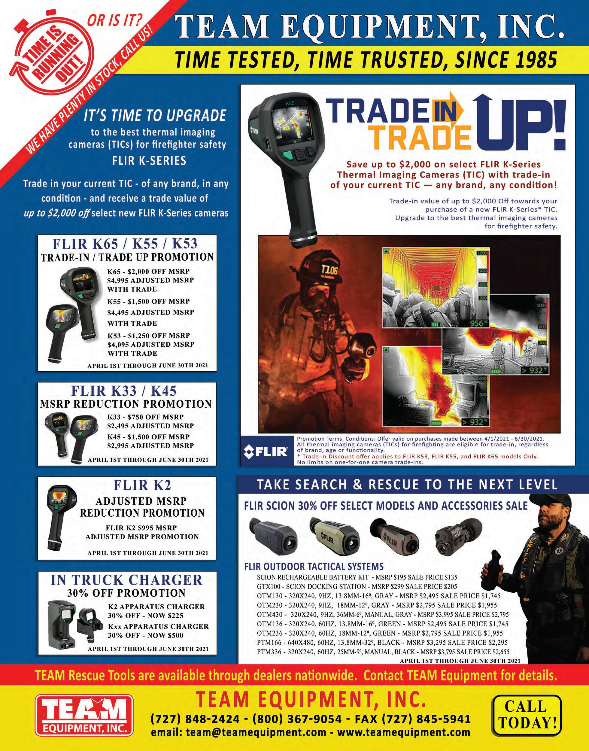 Page 12 of Team Equipment, Inc