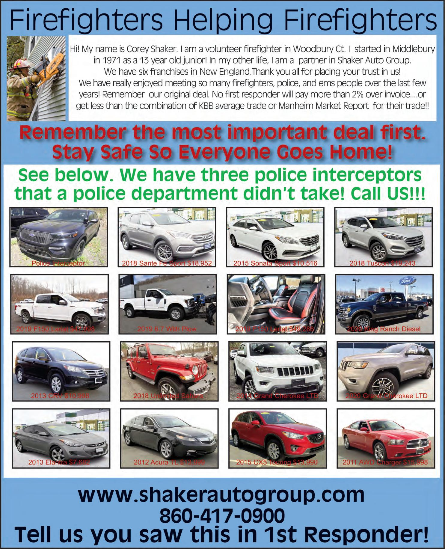Page 30 of Shaker Auto Group