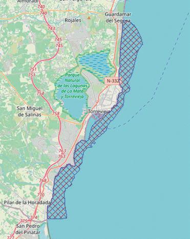 Page 14 of La Red Natura 2000 y el Lugar de Importancia Comunitaria de Cabo Roig