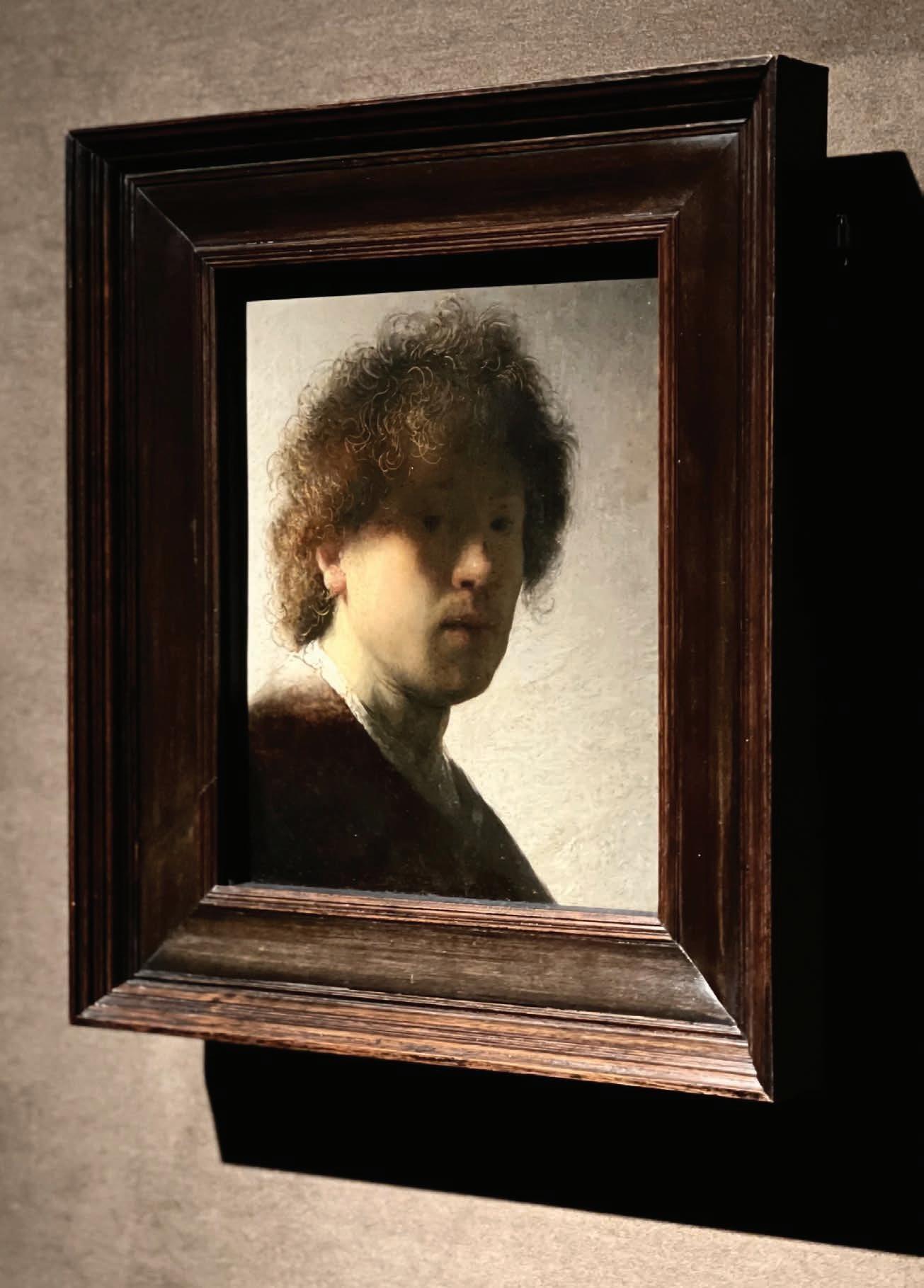 Page 64 of Pag Rembrandt in una storia meravigliosa