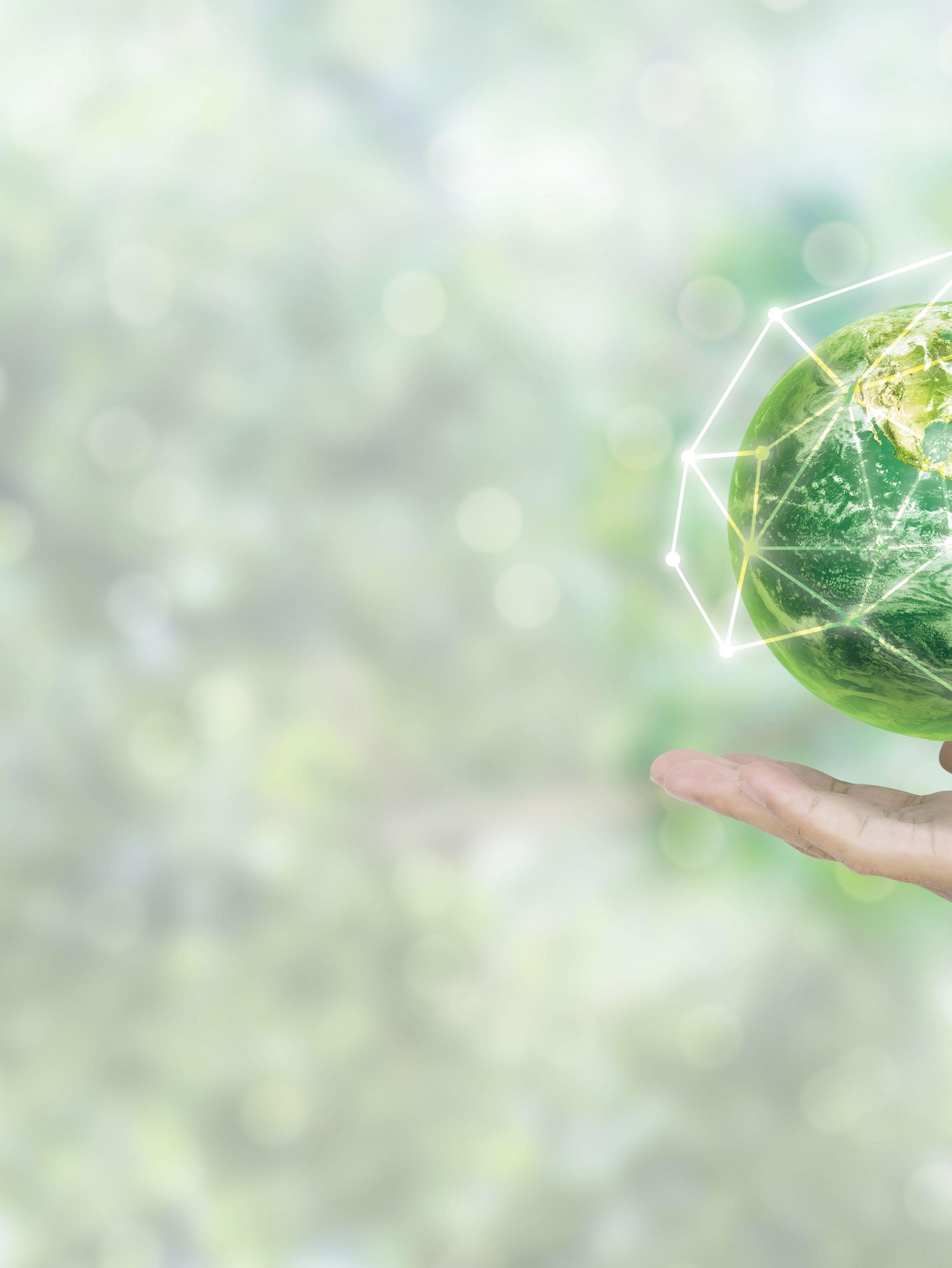 Page 6 of CAPA Governança e sustentabilidade estão fazendo a diferença nos negócios, e não apenas para grandes empresas. Pequenas e médias começam a incorporá-las em seus processos.
