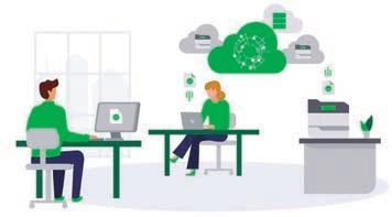 Page 44 of Lexmark mejora sus ofertas cloud para facilitar el teletrabajo