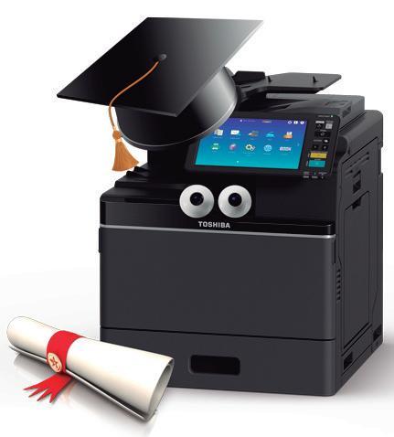 Page 14 of El 62% de los centros educativos de nuestro país cuenta con equipos de impresión desfasados