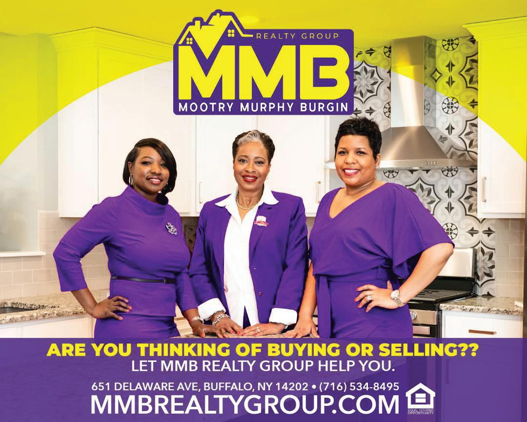 Page 4 of Good News for Minority & Women Businesses