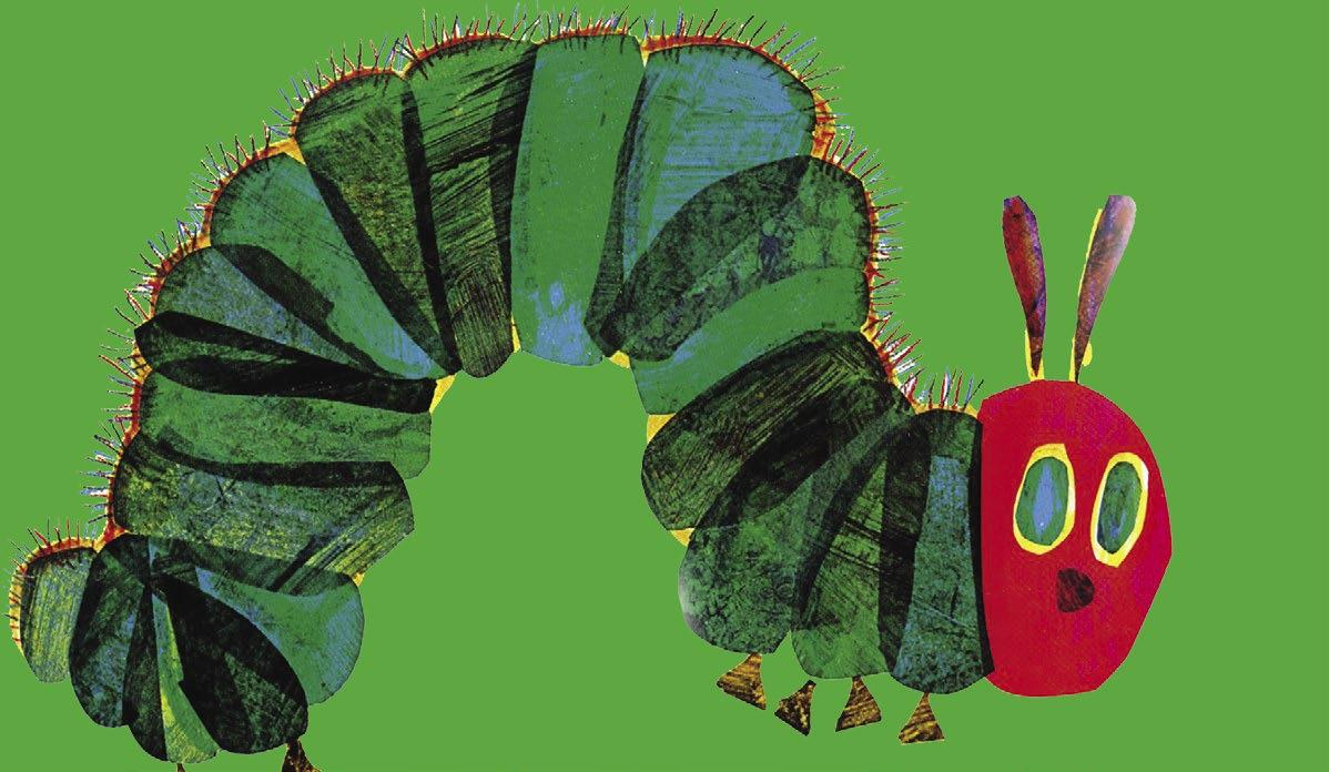 Page 56 of Memories of Eric Carle