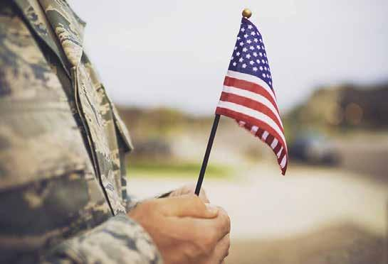 Page 15 of Veterans in the Water Industry: Share Your Story!