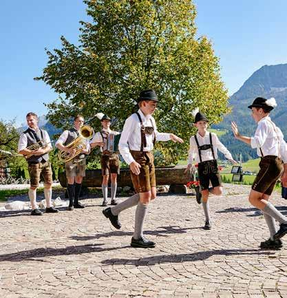 Page 10 of Salzburger Volkskultur