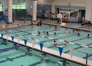 Page 6 of Chinn Aquatics & Fitness Center