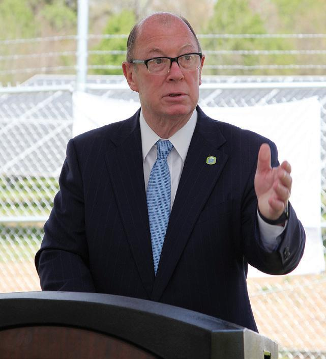 Page 30 of Pulaski County Flips the Switch on New Solar Array