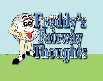 Page 33 of Freddy's Fairway Thoughts
