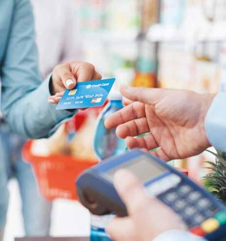 Page 6 of Why are exorbitant Merchant Payment Fees affecting the viability of members businesses?